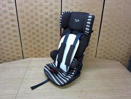 八王子市にて 日本育児 チャイルドシート トラベルベスト EC+ を出張買取しました