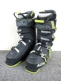 中央区にて ロシニョール All Track PRO 100 スキーブーツを出張買取しました