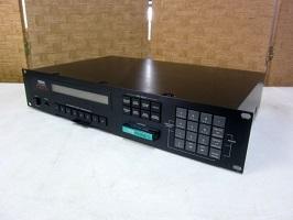 川崎市にて ヤマハ シンセサイザー TX802 を出張買取しました