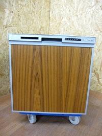 町田市にて パナソニック 食器洗い乾燥機 NP-45RS7S を店頭買取しました