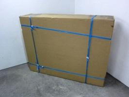 足立区にて だんぼっち ワイド 段ボール製 簡易防音室 を出張買取しました