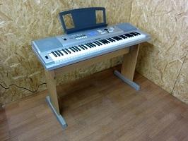 町田市にて ヤマハ 電子キーボード DGX-230 を出張買取しました