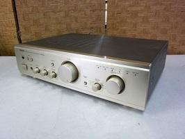 町田市にて DENON プリメインアンプ PMA-390Ⅳ を出張買取しました