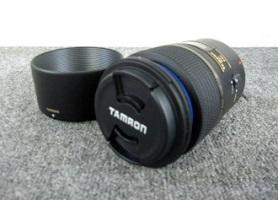 横浜市保土ヶ谷区にて TAMROM カメラレンズ を出張買取しました