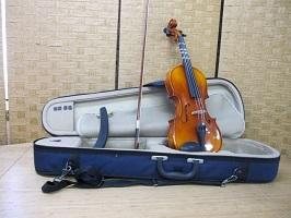 相模原市にて スズキ バイオリン No.230 2008 を店頭買取しました