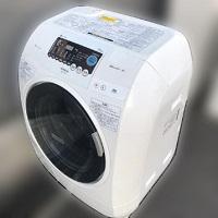 川崎市にて 日立 ドラム式洗濯乾燥機 BD-V1500 を出張買取しました