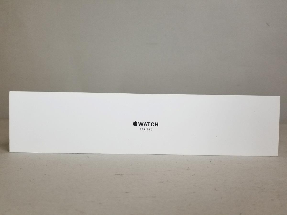 鎌倉市にて Apple Watch Series3 A1859を出張買取しました