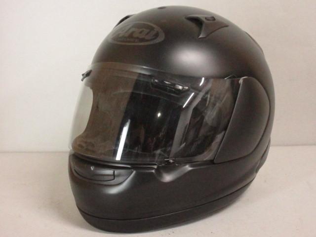 平塚市より Arai アライ Astro IQ バイクヘルメット フルフェイスを店頭買取しました