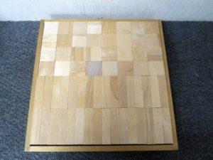 童具館 積み木 つみき WAKU-BLOCK45 立方体 32個 HO 直方体32個 知育玩具