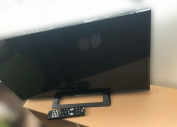世田谷区にて SONY 液晶テレビ KJ-32W500C を出張買取しました