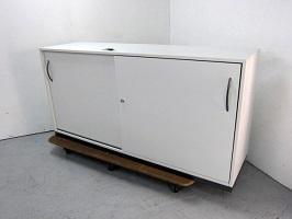 町田市にて スチールキャビネット オフィス家具 を出張買取しました