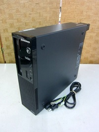 レノボ デスクトップPC ThinkCentre E73 10AU