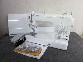 厚木市にて ブラザー 職業用ミシン TAT7601 を出張買取しました