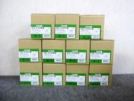 八王子市にて ダイコー LEDダウンライト DDL-5102YW を店頭買取しました