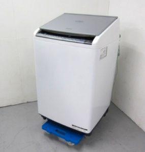 日立 ビートウォッシュ 洗濯乾燥機 BW-D8WV