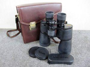 ビクセン ULTIMA 双眼鏡 10×50