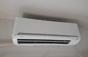 三菱重工 エアコン SRK22TV-W