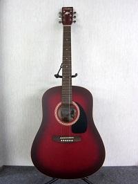 府中市にて アート&ルシア canada アコースティックギター を出張買取しました