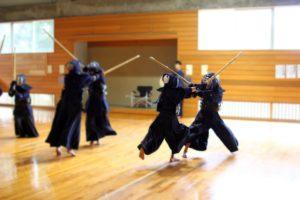 剣道防具 買取 中古の剣道防具は売れます!