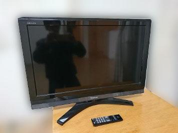 小平市にて 東芝 液晶テレビ 32A900S を出張買取しました