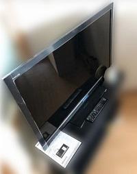 液晶テレビ SONY KDL-40HX800