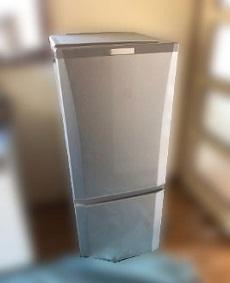 三菱 冷蔵庫 MR-P15Z