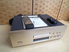 TEAC CDプレーヤー VRDS-25XS