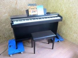 町田市にて ヤマハ アリウス 電子ピアノ YDP-160 を出張買取しました