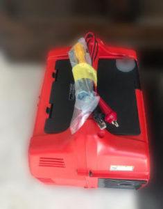 三菱 発電機 MGC900GB