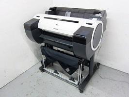 台東区にて キャノン プロッター iPF680 を出張買取しました
