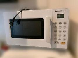 世田谷区にて パナソニック 電子レンジ NE-SA1 を出張買取しました