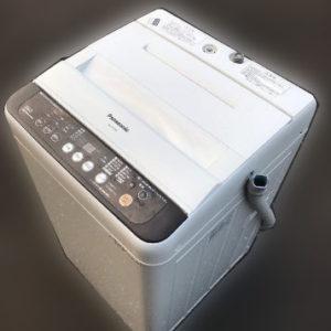 洗濯機 パナソニック NA-F60PB8