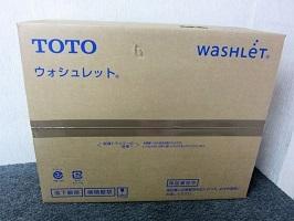TOTO ウォシュレット 温水洗浄便座 TCF6542
