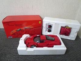 大和市にて 京商 BBR HIGH END SCALE エンツオ フェラーリ を店頭買取しました
