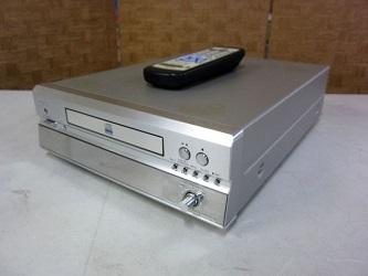 世田谷区にて DENON CDレコーダー CDR-201SA を出張買取しました