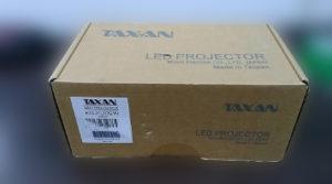 TAXAN KG-PL032W LEDプロジェクター