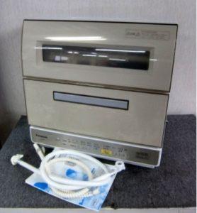 パナソニック 食器洗い乾燥機 NP-TR9