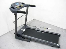 アルインコ ランニングマシン AFR1016