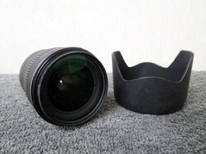 NIKON ED AF-S NIKKOR 28-70mm カメラレンズ