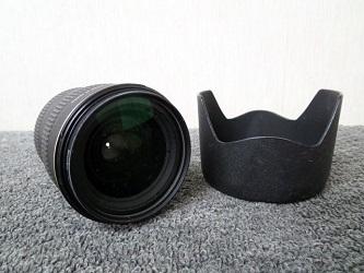 小平市にて NIKON ED AF-S NIKKOR 28-70mm 1:28 を出張買取しました