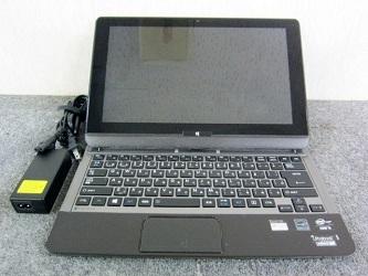調布市にて 東芝ノートPC PR822T8HNMS を出張買取致しました