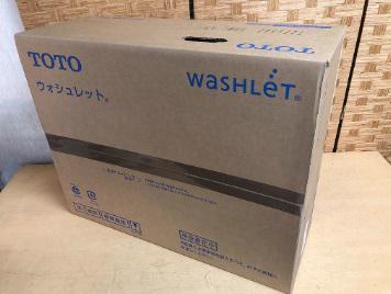 八王子市にて TOTO ウォシュレット TCF6542 を店頭買取しました
