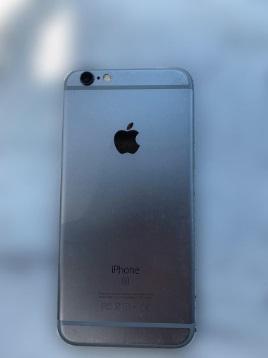 調布市にて Apple iPhone6S MKQN2J/A A1688 を出張買取しました