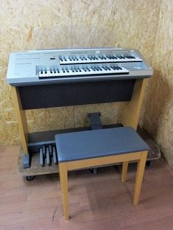 町田市にて ヤマハ ステージアミニ エレクトーン ELB-01 を店頭買取しました