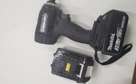 八王子市にて マキタ インパクトドライバ TD149D を店頭買取しました