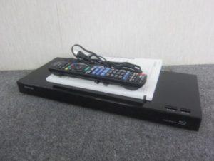 レコーダー BDZ-EW510 パナソニック