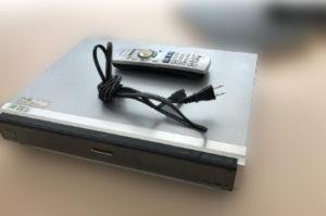 パナソニック ブルーレイレコーダー DMR-BW200