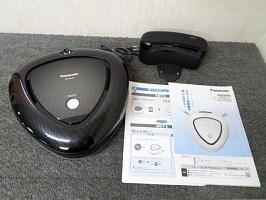 大田区にて パナソニック ルーロ お掃除ロボット MC-RS200 を出張買取しました