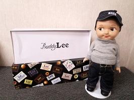厚木市にて Buddy Lee バディ・リー ドール スウェット を出張買取しました