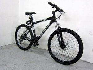 ジャイアント ROCK5500 480mm Mサイズ マウンテンバイク